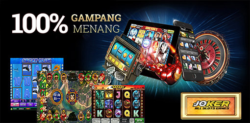 Online Slot Android